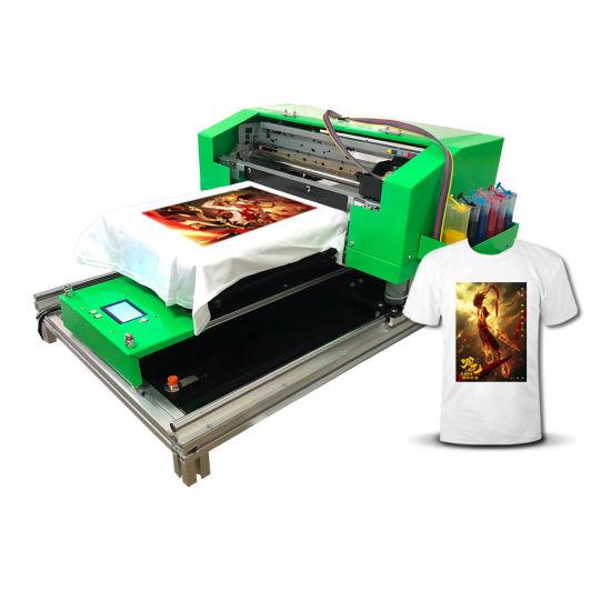 Impresora genérica de DTG